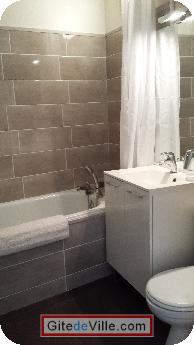 Self Catering Vacation Rental Dax 7