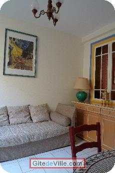 Self Catering Vacation Rental Villeurbanne 6