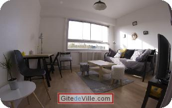 Self Catering Vacation Rental Cherbourg_Octeville 2