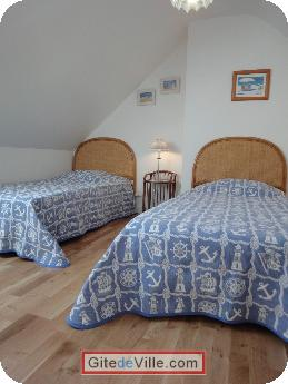 Self Catering Vacation Rental Ploneis 3
