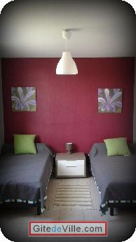 Self Catering Vacation Rental Brain_sur_Allonnes 2