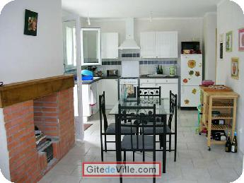 Self Catering Vacation Rental Brain_sur_Allonnes 4