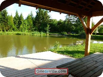 Self Catering Vacation Rental Brain_sur_Allonnes 6