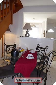 Self Catering Vacation Rental Mondonville 5