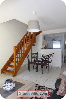 Self Catering Vacation Rental Mondonville 4