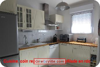 Self Catering Vacation Rental Mondonville 8