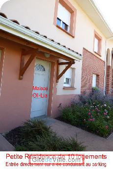 Self Catering Vacation Rental Mondonville 7