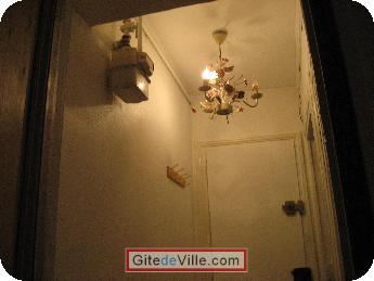 Self Catering Vacation Rental Paris 2