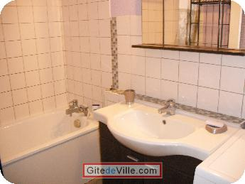 Self Catering Vacation Rental Dijon 4
