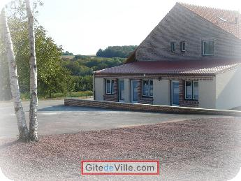 Self Catering Vacation Rental Cagny 1