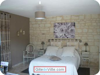 Bed and Breakfast Les_Ulmes 3