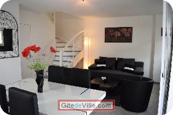 Self Catering Vacation Rental Vannes 9