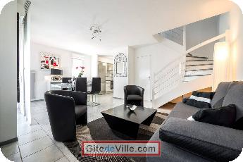Self Catering Vacation Rental Vannes 5