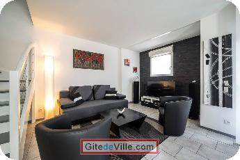Self Catering Vacation Rental Vannes 6