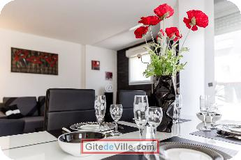 Self Catering Vacation Rental Vannes 4