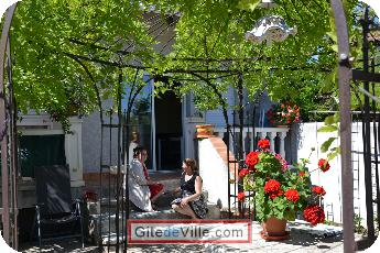 Self Catering Vacation Rental Montpellier 11