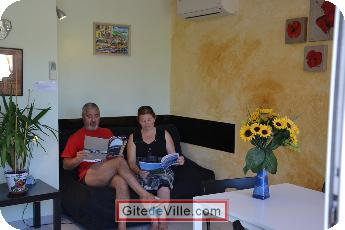 Self Catering Vacation Rental Montpellier 5