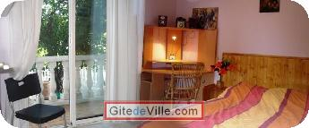 Self Catering Vacation Rental Montpellier 8
