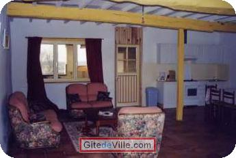 Gîte Montbernard 3