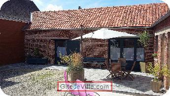 Gîte Friaucourt 3