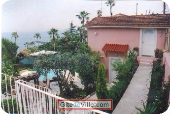 Bed and Breakfast Vallauris 3