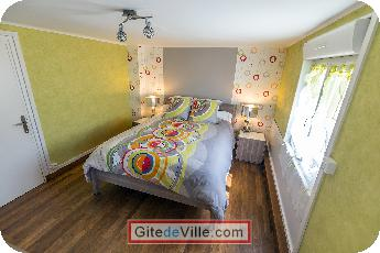 Self Catering Vacation Rental Brest 5