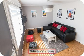 Self Catering Vacation Rental Brest 2