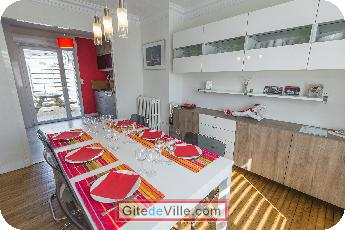 Self Catering Vacation Rental Brest 6