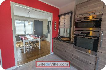 Self Catering Vacation Rental Brest 8