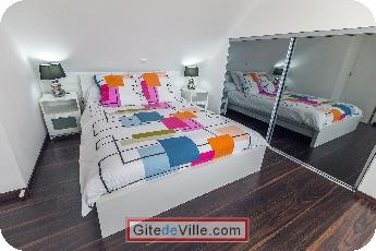 Self Catering Vacation Rental Brest 12