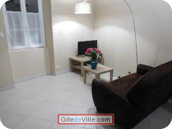 Self Catering Vacation Rental Castres 4