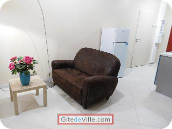 Self Catering Vacation Rental Castres 8