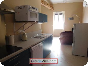 Self Catering Vacation Rental Castres 7