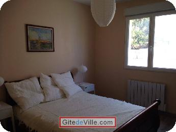 Self Catering Vacation Rental Thezan_les_Beziers 3