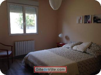 Self Catering Vacation Rental Thezan_les_Beziers 6