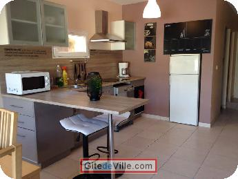 Self Catering Vacation Rental Thezan_les_Beziers 1