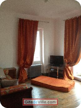 Self Catering Vacation Rental Limoges 11