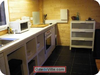 Self Catering Vacation Rental Pau 5