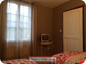 Self Catering Vacation Rental Montreuil_sur_Therain 5