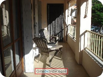 Self Catering Vacation Rental Digne_les_Bains 8