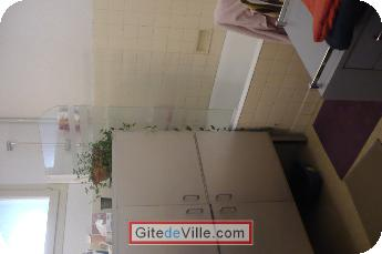 Self Catering Vacation Rental Digne_les_Bains 2