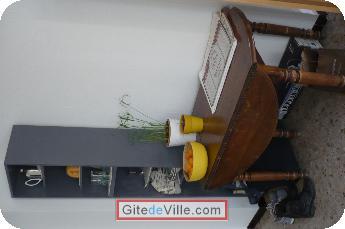 Gîte Digne_les_Bains 6