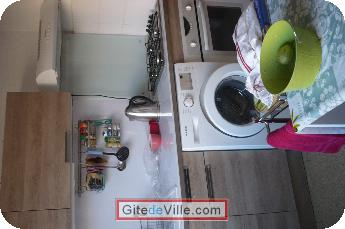 Self Catering Vacation Rental Digne_les_Bains 1