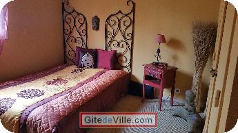 Chambre d'Hôtes Ajaccio 2