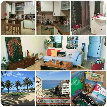 Bed and Breakfast Ajaccio 5