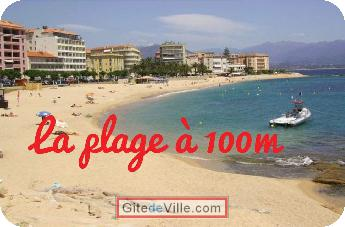 Bed and Breakfast Ajaccio 1