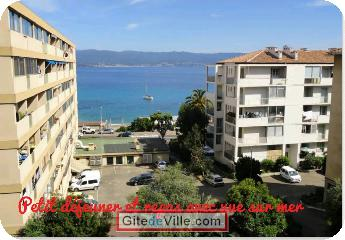 Bed and Breakfast Ajaccio 3