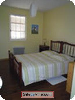 Self Catering Vacation Rental Saint_Remy 1