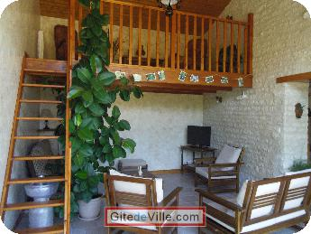 Self Catering Vacation Rental Saint_Remy 2