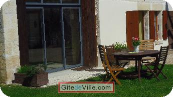 Self Catering Vacation Rental Saint_Remy 3